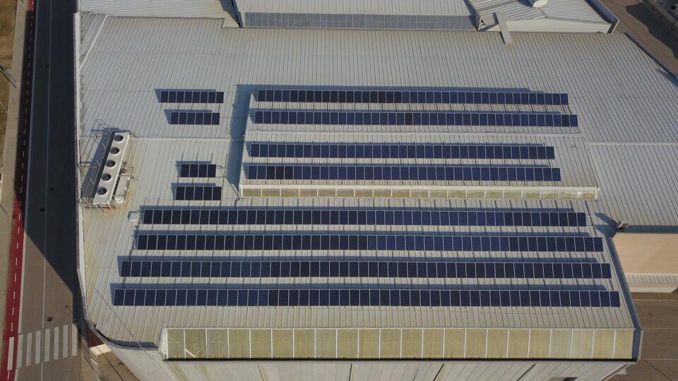 Placas fotovoltaicas para autoconsumo en Valencia